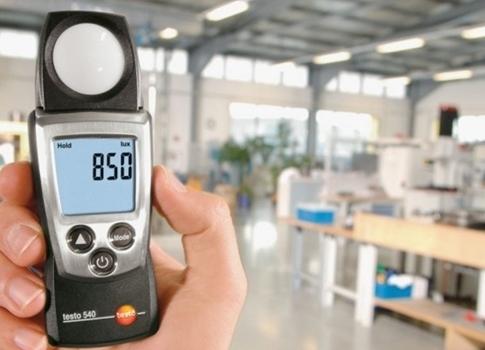 Lighting Measurements