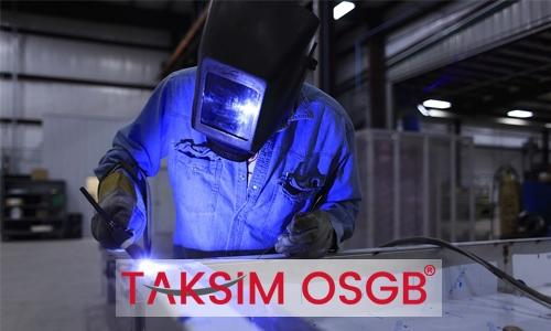 Çalışanlar İçin İş Sağlığı ve Güvenliği Eğitimi