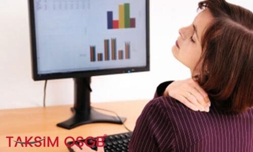 Meslek Hastalıkları Hakkında Önemli Bilgiler