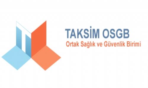 Neden Taksim OSGB